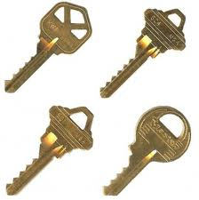 Certified Locksmiths :: Bump Keys